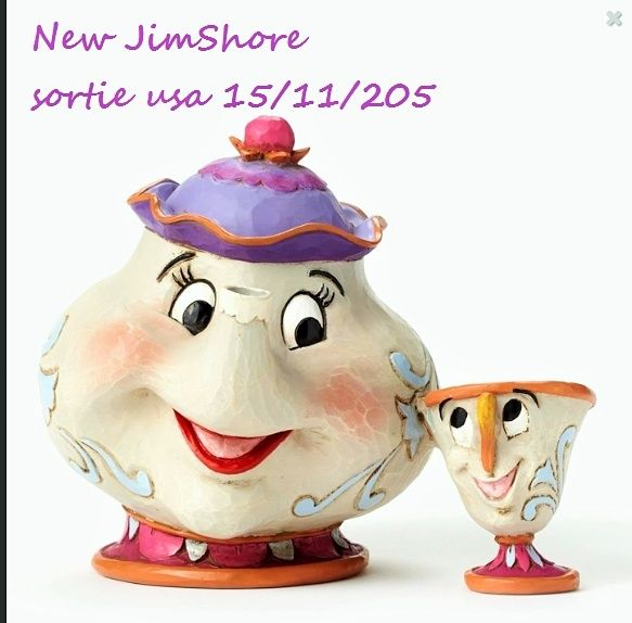 Disney Traditions by Jim Shore - Enesco (depuis 2006) - Page 39 11393110