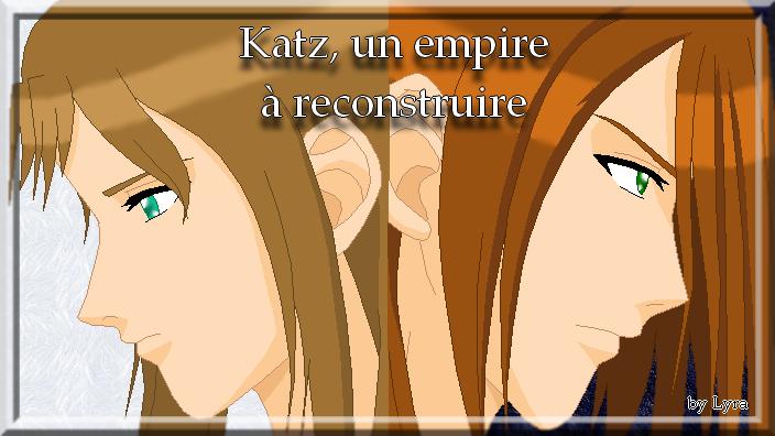 Katz, un empire à reconstruire
