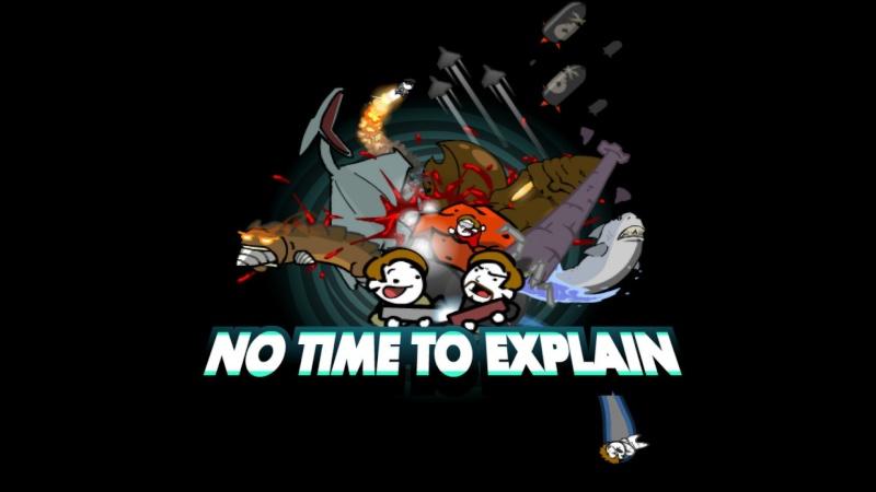 [VD] No Time To Explain - 2013 - PC No-tim10