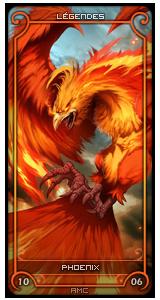 Phoenix (Légendes) - Plume [Terminé] 12070410