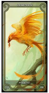 Phoenix (Légendes) - Plume [Terminé] Phoeni11
