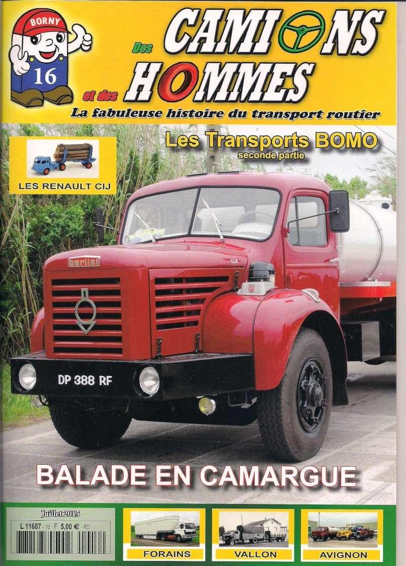 Des Camions et des Hommes N°16 Ceth_110