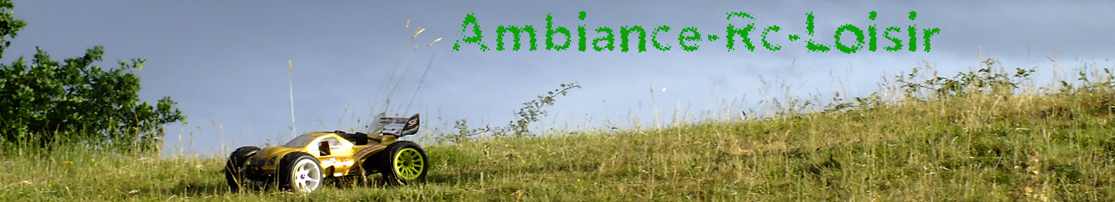Ambiance RC loisir - Portail Banniy10