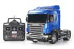 mes RC camions