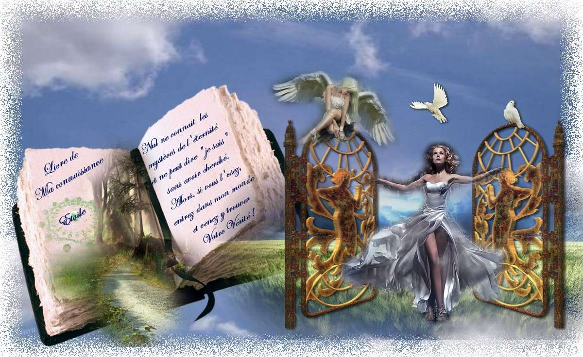 magie et spiritisme, paranormal