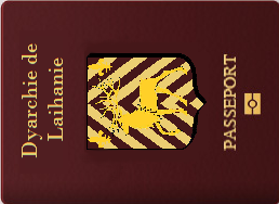 Nouveau passeport laihanais Passep14