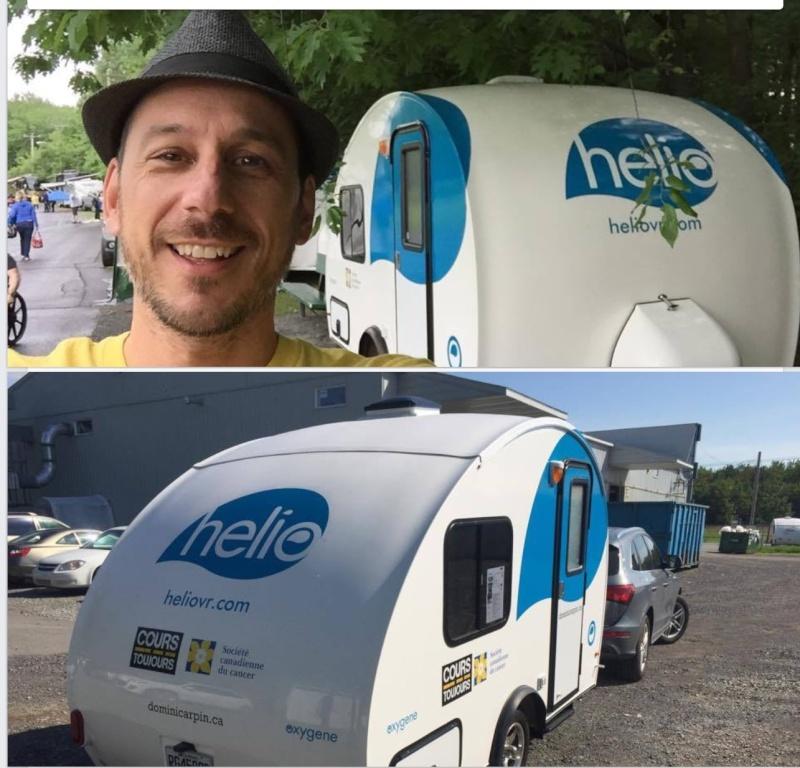 Connaissez-vous cette roulotte québécoise Helio ultra-légères Image10