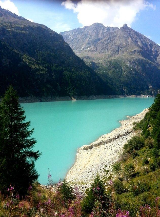 Prarayer, vallée d'Aoste (Italie) 20150833