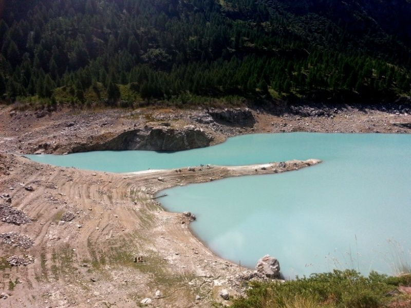 Prarayer, vallée d'Aoste (Italie) 20150835