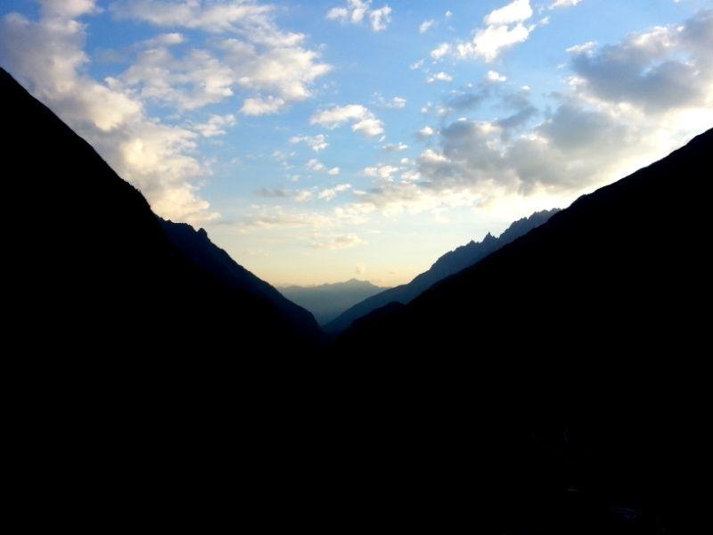 Prarayer, vallée d'Aoste (Italie) 20150838