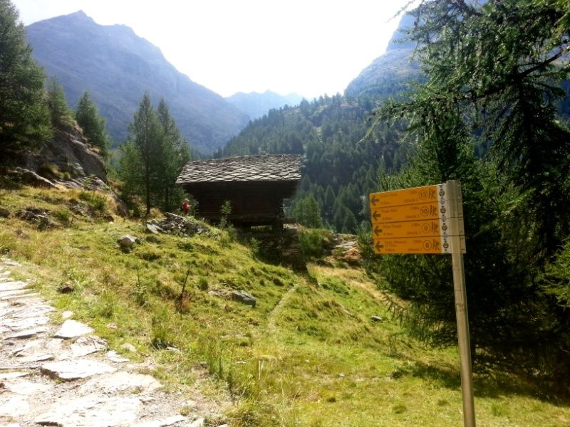 Prarayer, vallée d'Aoste (Italie) 20150839