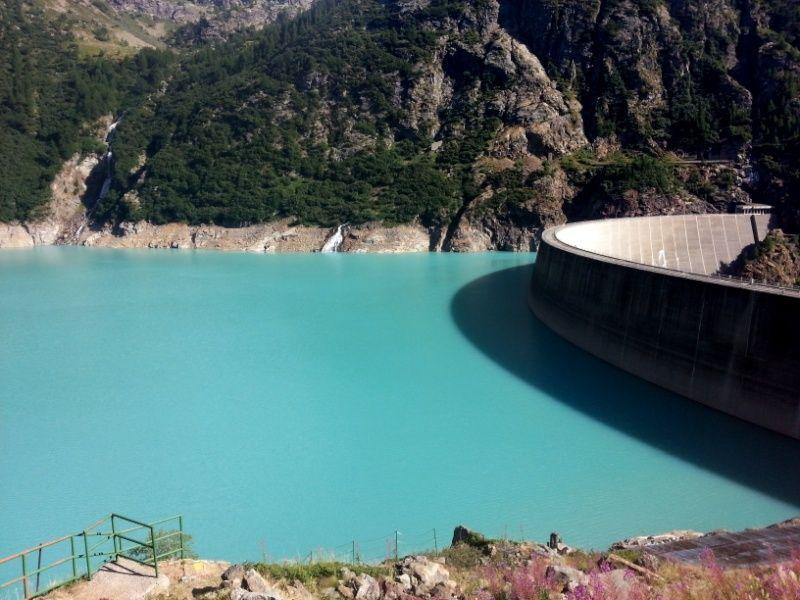 Prarayer, vallée d'Aoste (Italie) 20150870