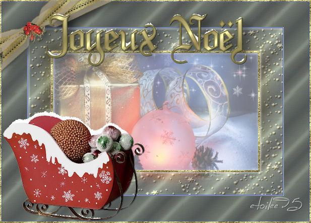 Joyeux Noel(Psp) Image147