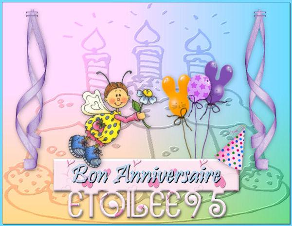 carte d'anniversaire Image231