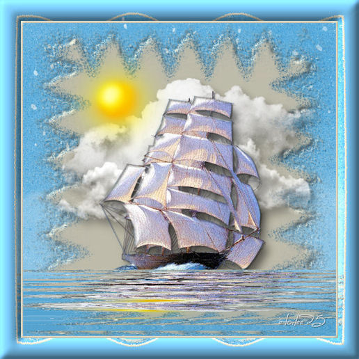 drakkar bleu(Psp) Image819