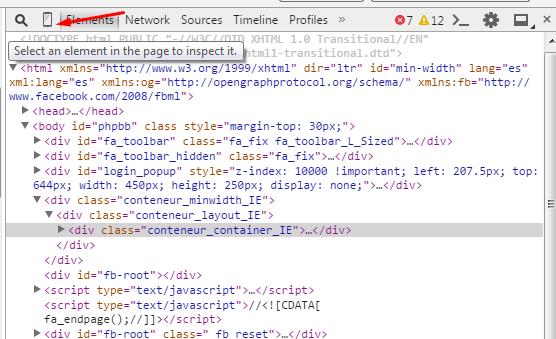 Emular version movil en cualquier navegador Opera_10
