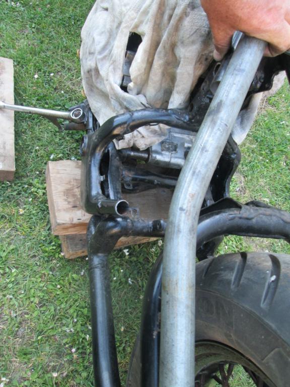 Projet Shadow bobber rigide Cintre10
