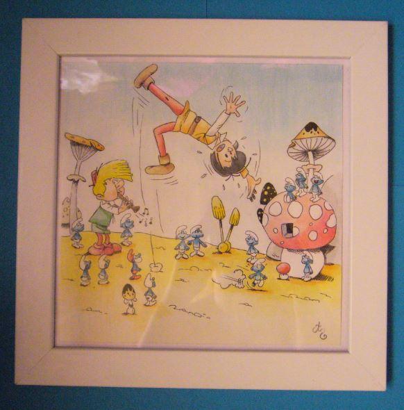 Le petit monde artistique d'Alice Carroll - Page 2 Aquare10