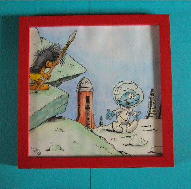 Le petit monde artistique d'Alice Carroll - Page 2 Aquare12