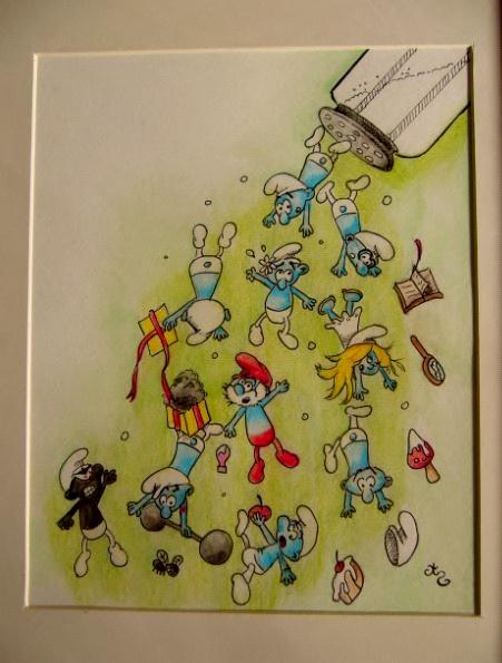 Le petit monde artistique d'Alice Carroll - Page 2 Tu_me_10