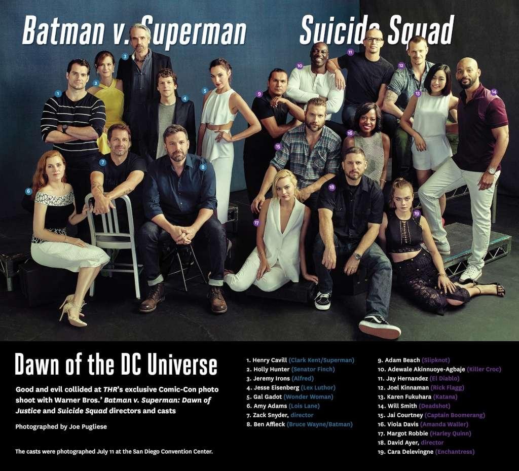 DC : Suicide Squad - Page 4 Batman12