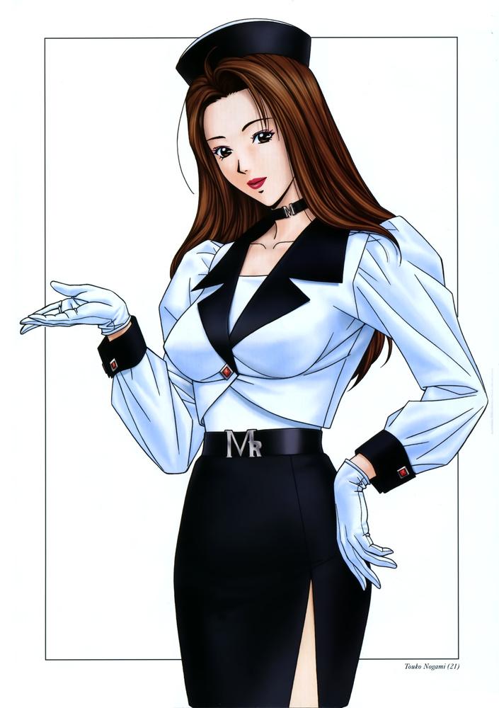 anime & Company - Pagina 8 G-tast10