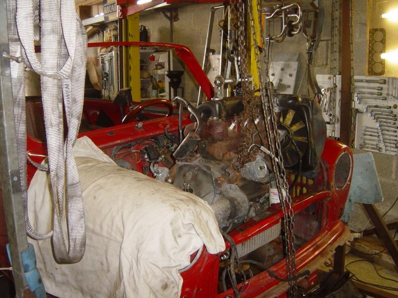 Resto Mini Cooper 92 Arc-de-Triomphe. Par le garage rcaustin. Dsc08427