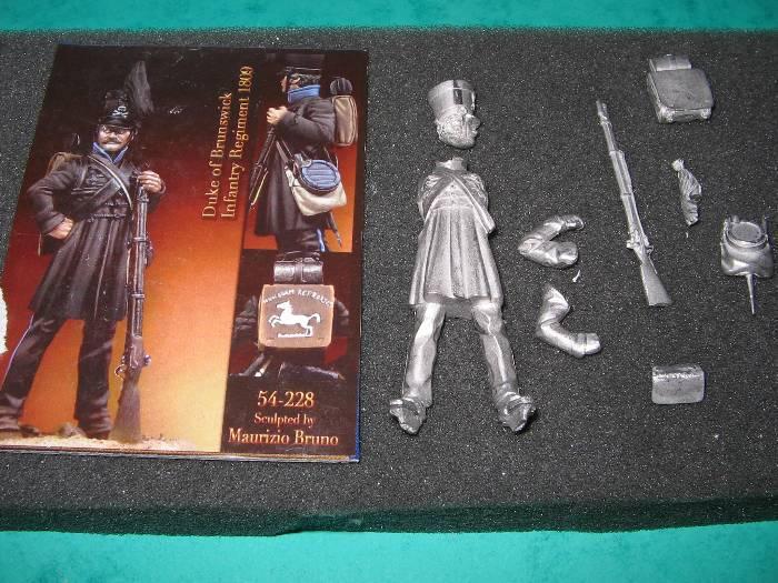 soldat régiment duc de Brunswick 1809 Img_0034