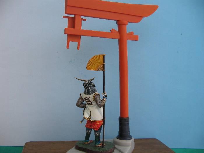 guerrier nippon sous un tori Img_0111