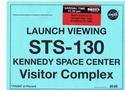 [STS-130] Endeavour : préparatifs - Page 6 Ticket11