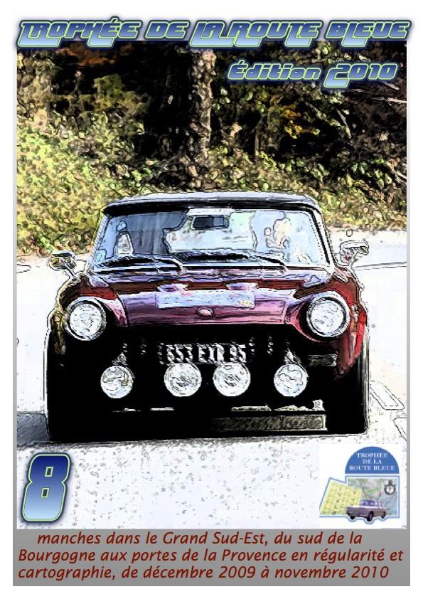 Trophée de la Route Bleue 2010 Trophe10
