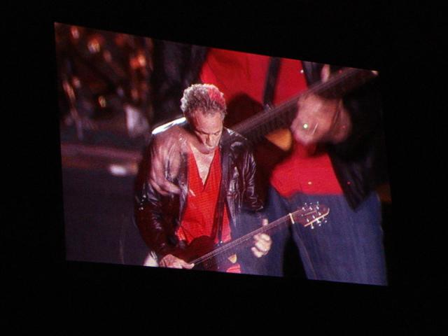 concert photos Fleetw12
