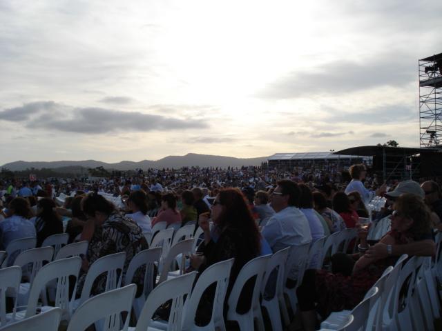 concert photos Fleetw14