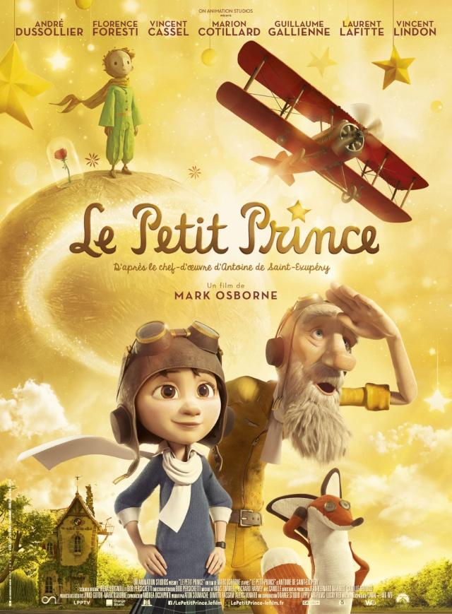 Le Petit Prince 33139310