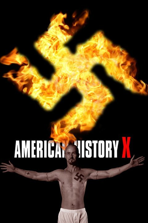 American History X P2198010