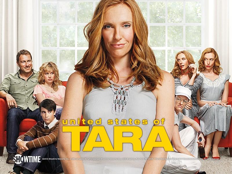 United States of Tara Tara10
