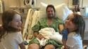 Alexis opéré de l'appendicite Alexis10