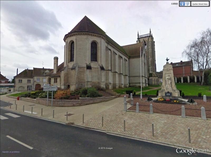 A la découverte de la Somme avec Google Earth - Page 4 Street11