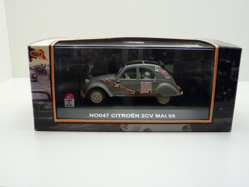 Nostalgie 2cv Charleston P1080110