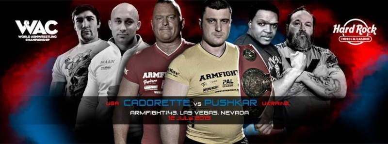 ARMFIGHT #43, Vendetta in Vegas, 12 July 2015 Hard_b10