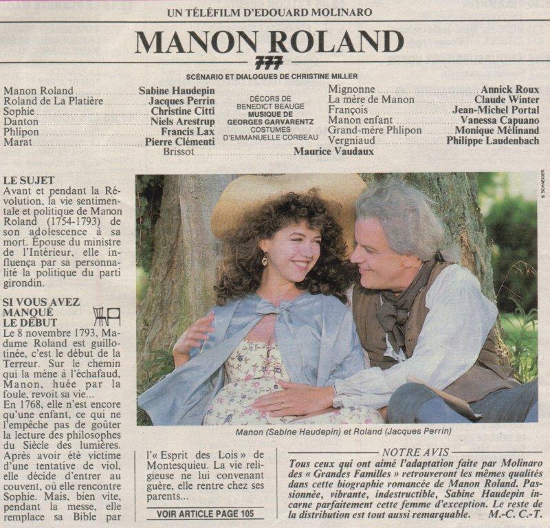 Manon Roland 0710