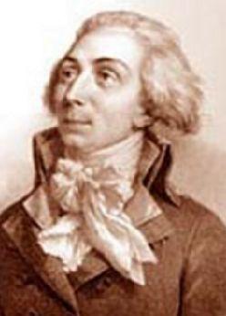 Le 20 janvier 1793, assassinat de Le Pelletier de Saint-Fargeau 1235210