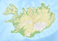Le Laki, un volcan islandais à la génèse de la Révolution 200px-10
