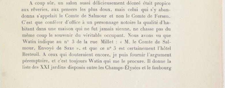 Le logement de Fersen à Paris - Page 2 211