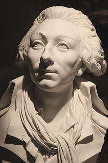 Le 20 janvier 1793, assassinat de Le Pelletier de Saint-Fargeau 220px-11