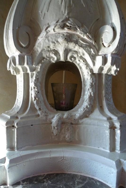 Le château de Parentignat, famille de Lastic 411