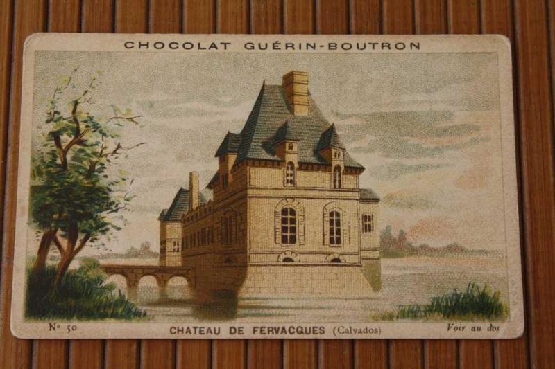 Le château de Fervaques ... 461_0010