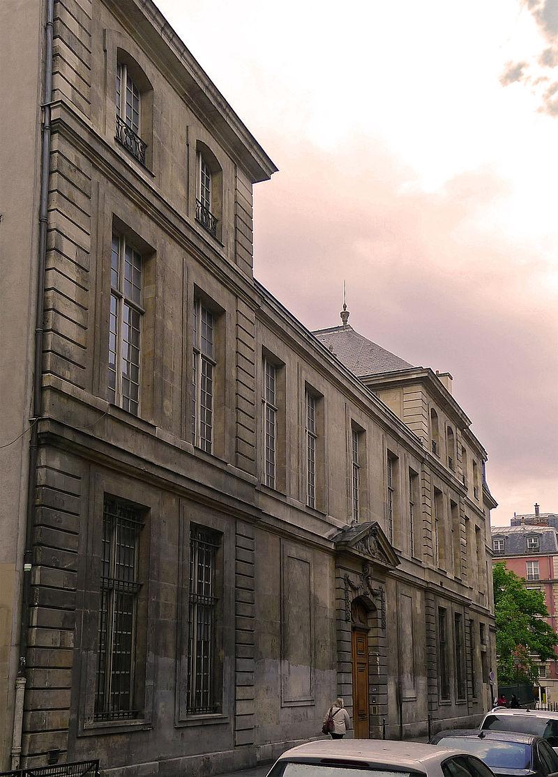 Le 20 janvier 1793, assassinat de Le Pelletier de Saint-Fargeau 800px-11