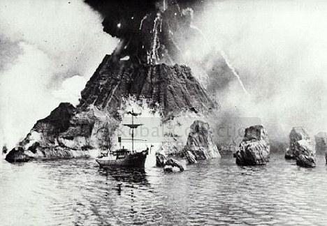 Le Laki, un volcan islandais à la génèse de la Révolution Articl10