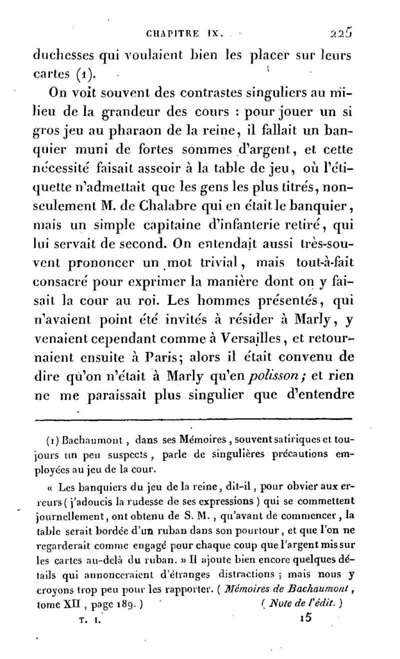 Le Jeu de la reine Marie-Antoinette Campan11